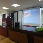 Odbrana doktorske disertacije dr Adi Rifatbegović