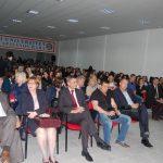 Dan Evropskog univerziteta 2015. godine