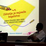 Stručno predavanje u Brčkom