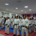 Takmičenje Budo – Karate