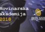 Poziv studentima komunikologije i novinarstva: prijave na Novinarsku akademiju 2018 na Boračkom jezeru