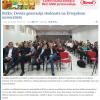 E Brčko -Deveta generacija studenata na Evropskom univerziteti