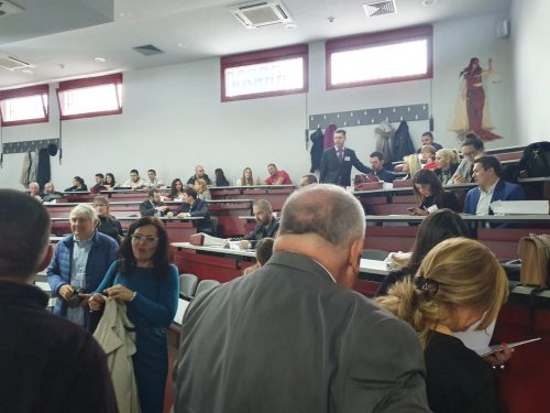 EU konferencija NS 1