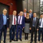 Profesori sa Evropskog univerziteta uzeli učešće na međunarodnom naučnom skupu u Novom Sadu