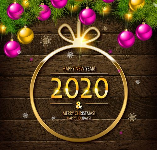 Latest New Year 2020