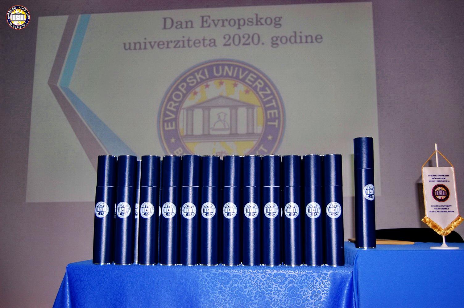 Dan Univerziteta 2020 1
